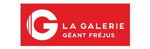 Partenaires - Geant La Galerie Frejus