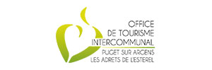 Office de tourisme de Puget sur Argens