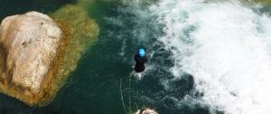 Activity Cote d'Azur Mercantour -Canyoning