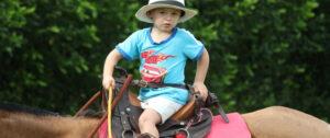 Activites Enfants - Equitation poneyclub