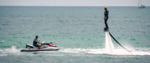 Activity cote d'azur - FlyBoard