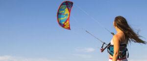 Sea Activity - Kitesurf