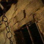 Prison Romaine