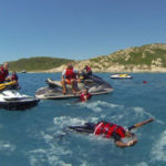 Guided Jet Ski tour - Cap Taillat 4 h
