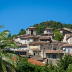 Guided tour of the village of Seillans