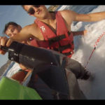 Guided jet ski tour Bay of Issambres 1h