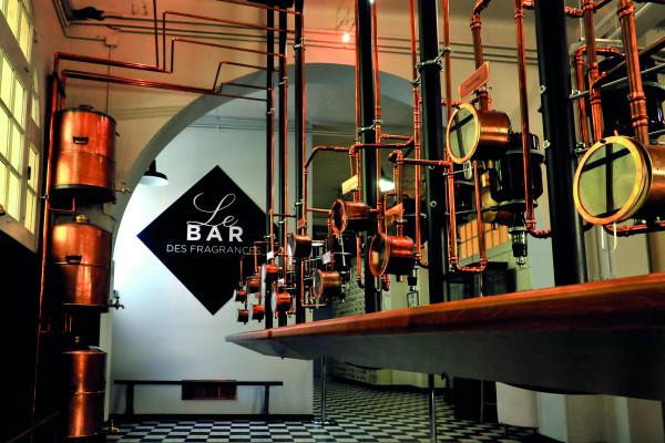 Le Bar des Fragrances