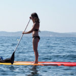 Stand Up Paddle Rental - Sardinaux Evasion ECA