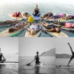 Yoga Paddle - Agay