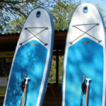 Stand Up Paddle rental Fréjus