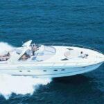 Yacht Rental Jeanneau prestige 500S  (10 people)