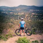 Esterel/Mediterranean Tour - Kayak & electric mountain bike