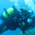 Introduction to Scuba-Diving - Port Fréjus