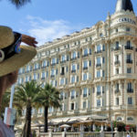 Another way to discover Cannes...