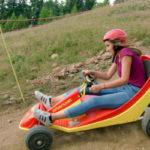 Deval'kart - Turini Camp d'Argent - PROMO