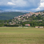Guided tour of the village of Fayence