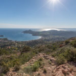 Esterel land & sea Day trip with meal