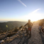 Electric mountain bike guided tour - Discount