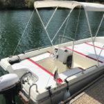Boat rentals Selva Pike 6Xs