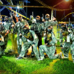 Paintball Games - Luna park Fréjus