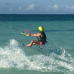 KITESURF TRAINING COURSE 1 Session (3H)