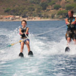 Water skiing / Wakeboarding - Base Les Issambres - ECA