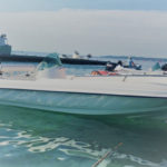 Boat rental without licence - WGP Base Les Issambres ECA