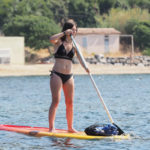 Stand Up Paddle rental - El Moritto base - ECA