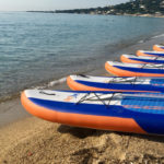 Stand Up Paddle Rental - WGP La Nartelle Base
