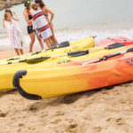 Canoe-kayak rental - Sardinaux Evasion ECA