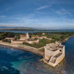 Half Day - Lerins Islands - Departure Port Canto Cannes