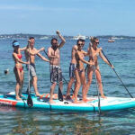 COPY Giant Paddle Rental 1H AGAY