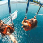 Parasailing - Sainte Maxime - from 1 to 4 people