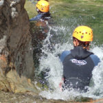 Canyoning la Bollène - Full day - Level 2