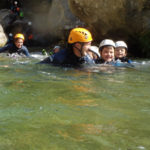 Half day Canyoning and Abseiling - Gorges du Loup