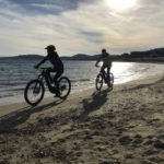 Electric mountain biking and kayaking for the day - BEST OFFER