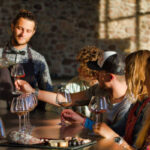 French Wine and Cheeses Tasting