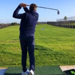 Democratic Golf - Driving range / buckets of balls