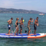 WGP NARTELLE ECA -  Giant Stand Up Paddle Rental