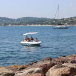 WGP ISSAMBRES ECA -  Boat rental without licence