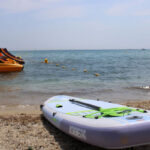 EL MORITTO PLAGE ECA -  Stand Up Paddle rental