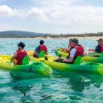 WGP PAMPELONNE ECA - Kayak rental