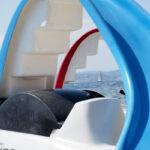 SARDINAUX EVASION ECA- Pedal boat rental