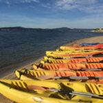 SARDINAUX EVASION ECA - Canoe-kayak rental