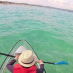 SARDINAUX EVASION ECA- Transparent Canoe-kayak rental