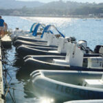 WGP ISSAMBRES ECA  Floating wharf rental