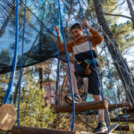 All-day access multi-activities Parcabout - Discount