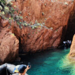 Sunset cruise - Cannes Esterel Coves