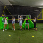 Archery Bump - Defy your friends