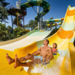 Entry Aqualand Park Fréjus or Sainte Maxime - Discount